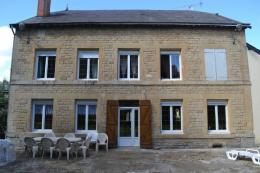 Achat Maison 6 pièces Charbogne