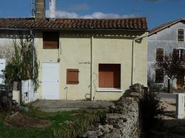 Achat Maison 2 pièces St Gelais