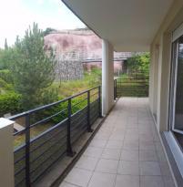 Location Appartement 4 pièces Les Roches de Condrieu