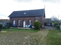Maison Crepy &bull; <span class='offer-area-number'>120</span> m² environ &bull; <span class='offer-rooms-number'>4</span> pièces