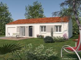 Achat Maison+Terrain 5 pièces Le Thou
