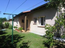 Location Maison 3 pièces Castanet Tolosan