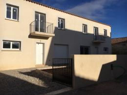 Achat Maison 4 pièces St Mamert du Gard