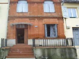 Achat Maison 5 pièces Castelsarrasin