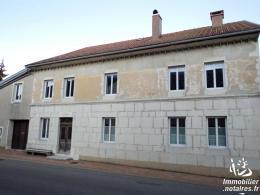 Achat Maison 10 pièces Lamoura