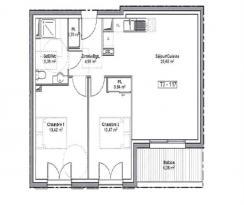 Achat Appartement 3 pièces St Pierre D Oleron