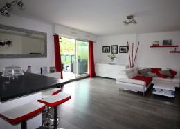 Achat Appartement 3 pièces Plescop