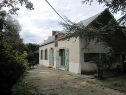 Achat Maison 4 pièces Pierrefitte Es Bois