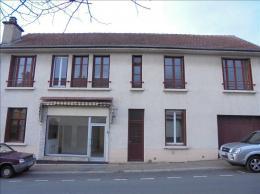 Achat Immeuble Varennes sur Allier