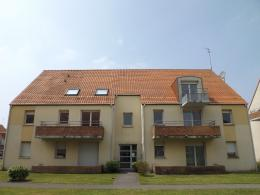 Appartement Berck &bull; <span class='offer-area-number'>64</span> m² environ &bull; <span class='offer-rooms-number'>3</span> pièces