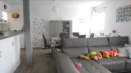 Achat Appartement 4 pièces Buchy