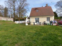 Achat Maison 4 pièces Maignelay Montigny