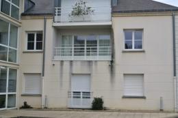 Achat Appartement 3 pièces Villemandeur