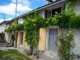 Achat Maison 9 pièces St Martin de Bernegoue
