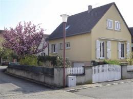 Achat Maison 6 pièces Sausheim