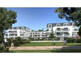 Achat Appartement 2 pièces Vernouillet