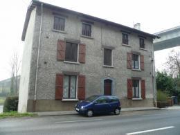 Location Appartement 3 pièces St Jean de Moirans