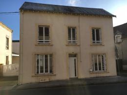 Achat Maison 6 pièces La Chapelle St Laurent