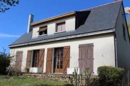 Achat Maison 7 pièces Varennes sur Loire