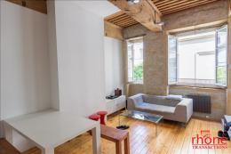 Achat Appartement 2 pièces Lyon 01
