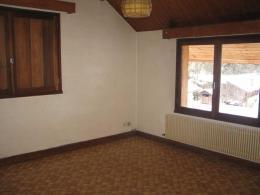 Location Appartement 3 pièces St Gervais les Bains