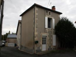 Achat Maison 3 pièces Chauvigny
