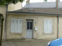 Maison Ingre &bull; <span class='offer-area-number'>89</span> m² environ &bull; <span class='offer-rooms-number'>3</span> pièces