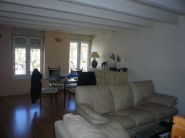 Location Appartement 2 pièces Montchanin