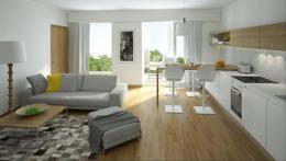 Achat Appartement 2 pièces St Egreve