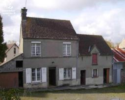Achat Maison 6 pièces Marigny