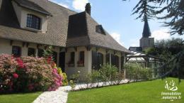 Achat Maison 8 pièces St Remy Boscrocourt