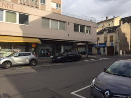 Location Commerce 3 pièces Thionville