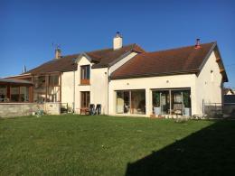 Achat Maison 9 pièces Montigny sur Aube