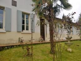 Achat Maison 3 pièces Javerlhac et la Chapelle St Robert