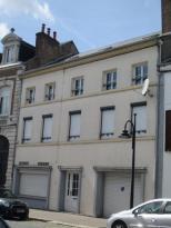Achat Maison 9 pièces Abbeville