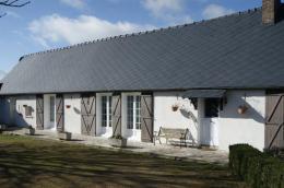 Achat Maison 4 pièces St Arnoult des Bois