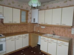 Location Appartement 4 pièces Gueret