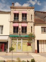 Achat Immeuble Bar sur Aube