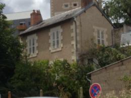 Achat Maison 3 pièces Montmorillon