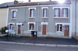 Achat Maison 8 pièces Pouru aux Bois