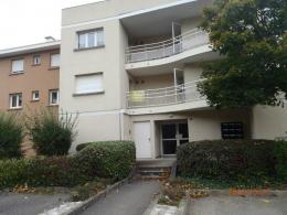 Location Appartement St Martin d Heres