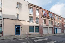 Appartement Hazebrouck &bull; <span class='offer-area-number'>47</span> m² environ &bull; <span class='offer-rooms-number'>2</span> pièces