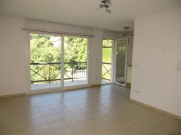 Location Appartement 2 pièces La Muraz