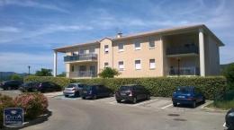 Location Appartement 2 pièces St Privat des Vieux
