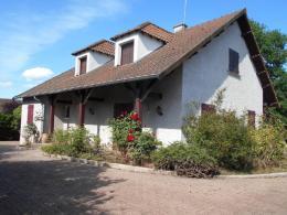 Achat Maison 7 pièces Bellerive sur Allier