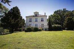 Achat Villa 10 pièces La Celle St Cloud