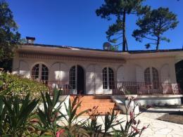 Achat Villa 7 pièces Pyla sur Mer