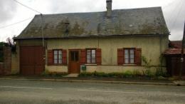 Achat Maison 3 pièces Grandvilliers