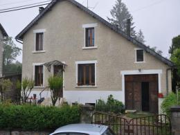 Achat Maison 4 pièces St Augustin