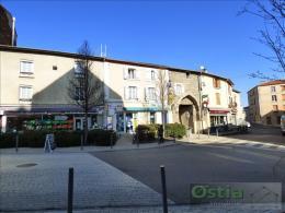 Achat Appartement 5 pièces St Martin la Plaine